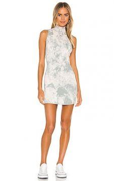 Мини платье ibiza- COTTON CITIZEN(125443757)