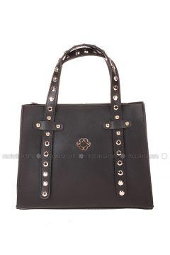 Black - Shoulder Bags - Modeva(110321745)
