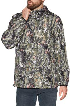 Rip N Dip Nerm And Jerm Tree Camo Packable Anorak Winddichte Jacken - Multi(108485005)