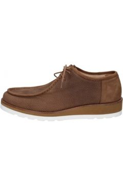 Boots Roberto Botticelli bottines marron nabuk BT546(98454696)
