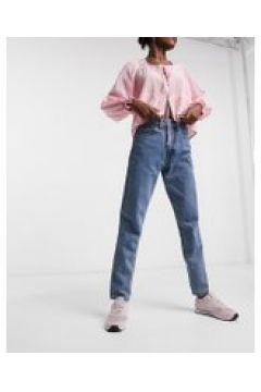 Waven - Mom jeans blu americano(120964720)