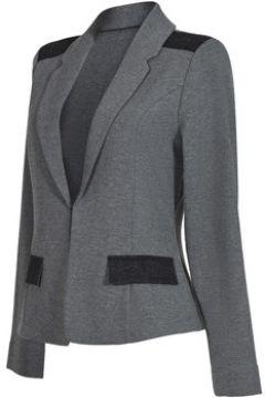 Vestes de costume Lisca Blazer gris Carrie(115530155)