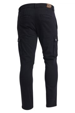 Bad Bear Siyah Kargo Pantolon(113990240)