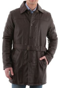 Manteau Mac Douglas Railway Agneau Marron (clair)(115397748)