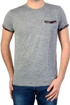 T-shirt Deeluxe Tee Shirt andreas(115430115)