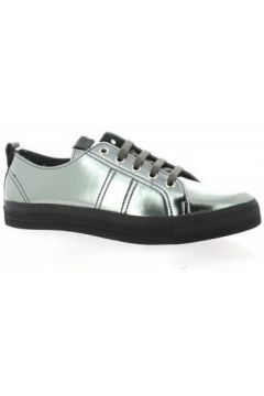 Chaussures Latina Baskets cuir vernis(127909305)