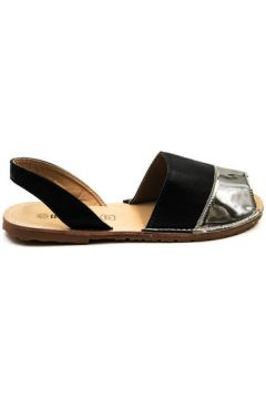Sandales Cendriyon Sandales Noir Chaussures Femme(101602817)