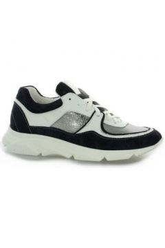 Chaussures Mb78 Baskets cuir(98530647)