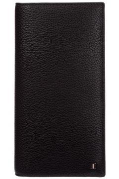 Men's wallet leather coin case holder purse card bifold galiro(118230117)