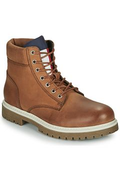Boots Tommy Jeans TOMMY JEANS OUTDOOR NUBUCK BOOT(115445535)