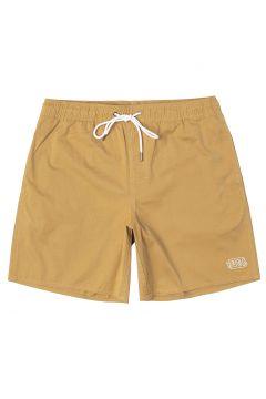 Shorts de Bain RVCA Opposites Elastic 17 inch - Honey(116553732)