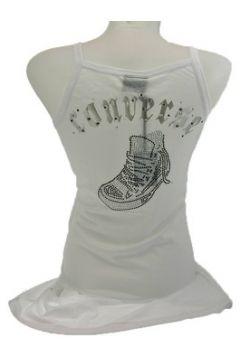 T-shirt Converse RobevoileT-shirt(115452277)