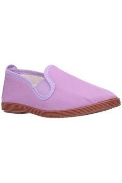 Chaussures enfant Fergar-potomac 295 Niño Violeta(115626711)