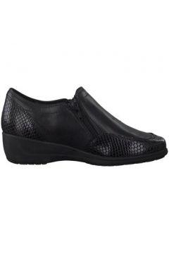 Chaussures Jana 24600 PIEL NEGRO(127989159)