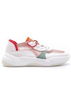 Derimod Pembe Kadın Sneaker(118225364)