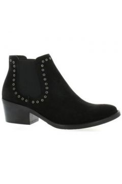 Boots Exit Boots cuir velours(98530832)