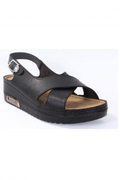 Neon Ortopedik Kadın Sandalet 3031(116822045)