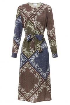 Kleid Paisely Louisiane(117291884)