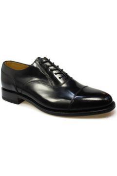 Chaussures Loake 200B Chaussures Noir Cuir Poli(115604586)