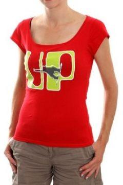 T-shirt Ultra Petita Tee-shirt - Up rider - Ultra P(115423742)