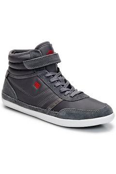 Chaussures Dorotennis MONTANTE STREET VELCROS(98769282)