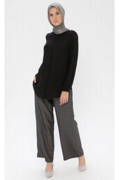 Pantalon Zinet Noir(108581458)