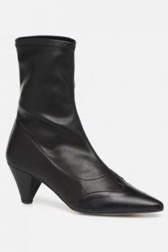Essentiel Antwerp - Tootsie - Stiefeletten & Boots für Damen / schwarz(111619892)