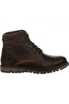 Boots First Collective Bottines homme - - Marron - 40(115500106)