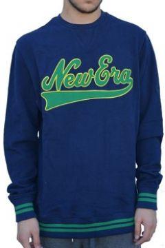 Sweat-shirt New-Era Apparel Felpa Blu(115476706)