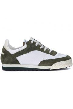 Chaussures Comme Des Garcons Basket x Spalwart Pitch en suède(115479553)