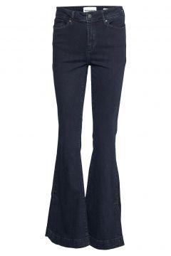 Albert Flare Wash Austin Jeans Mit Schlag Blau TOMORROW(114153491)