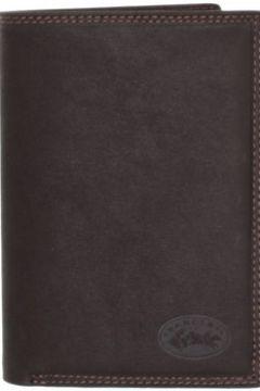 Portefeuille Francinel Portefeuille en cuir ref_lhc38749-marron(115560480)