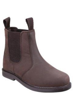 Boots enfant Amblers Camberwell(115523861)