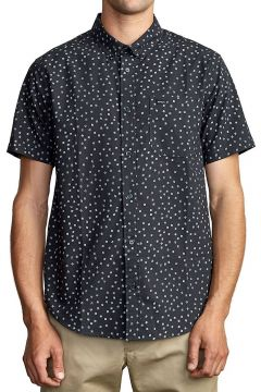 RVCA Thatll Do Print Shirt zwart(116968615)