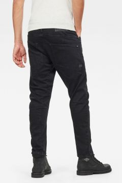 Type C 3D Straight Tapered Jeans(114599870)