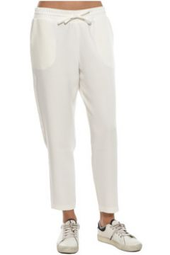 Pantalon Baukjen Pantalon loose taille élastique(98487608)