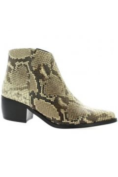 Boots Pao Boots cuir(115614082)