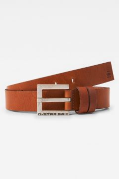 G-Star RAW Men Duko Belt Brown(117927402)
