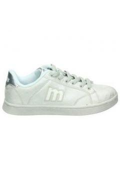 Chaussures enfant MTNG Sports 47444 argent fille(115523951)