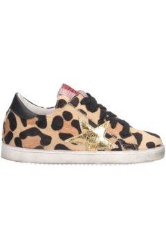 Chaussures enfant Meline CW 6 B LEOP/ORO(115464233)