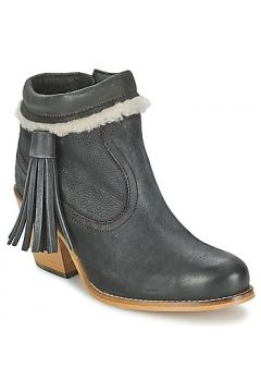 Bottines Superdry TASSLE(98753290)