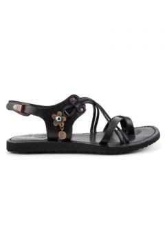 İloz 460050 Kadın Sandalet(113620213)