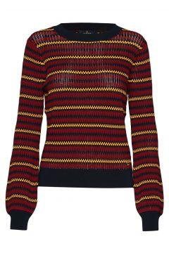 Cori Knit Strickpullover Bunt/gemustert MORRIS LADY(114152054)