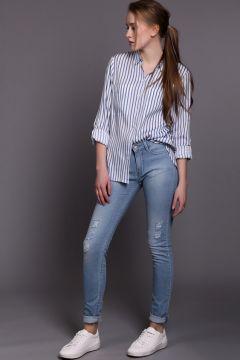 Модные джинсы(117303189)