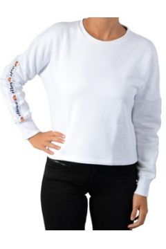 Sweat-shirt Ellesse Sweat Heritage EH F CROPPED SWS(115431066)