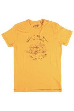T-shirt Key Up 2K44S 0001(115659765)