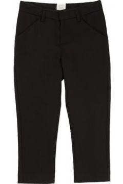 Pantalon enfant Carrement Beau Pantalon noir(98529062)