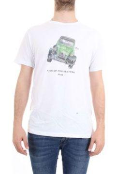 T-shirt F * * K -(115537715)
