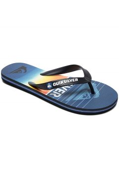 Quiksilver Molokai Highline Slab Sandals zwart(109249342)