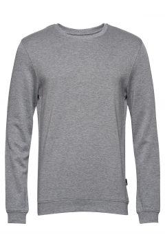 Jbs Of Denmark, Bamboo Shirt T-Langärmliges Hemd Grau JBS OF DENMARK(109112150)